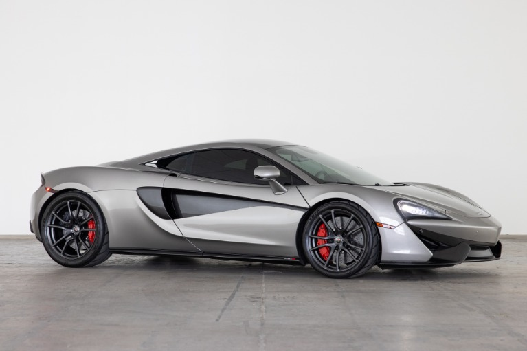Used 2017 McLaren 570S Track Package for sale $169,990 at West Coast Exotic Cars in Murrieta CA