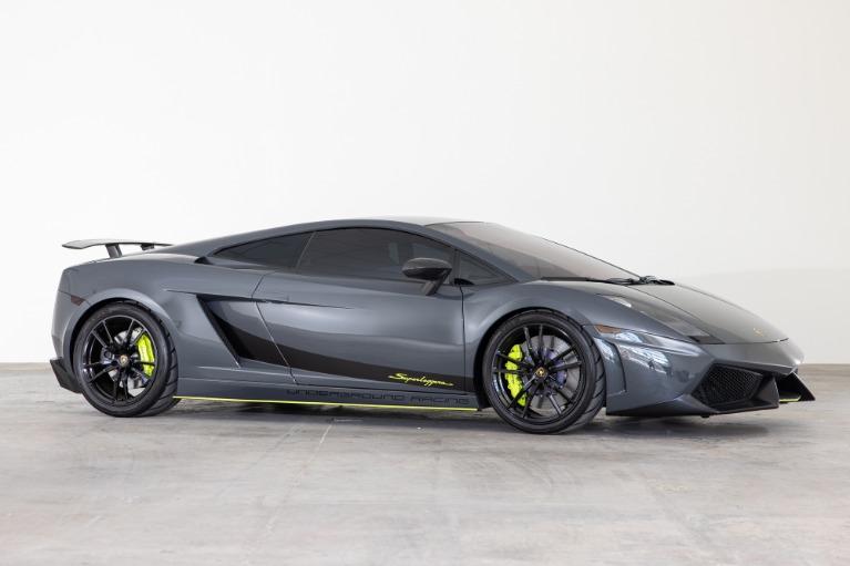 Used 2008 Lamborghini Gallardo Superleggera UGR Twin Turbo for sale $179,990 at West Coast Exotic Cars in Murrieta CA