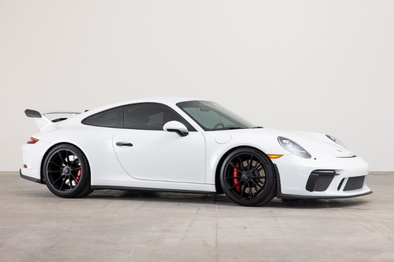 Used 2019 Porsche 911 GT3 for sale $184,990 at West Coast Exotic Cars in Murrieta CA