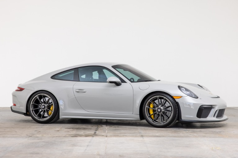 Used 2018 Porsche 911 GT3 Touring for sale $199,990 at West Coast Exotic Cars in Murrieta CA
