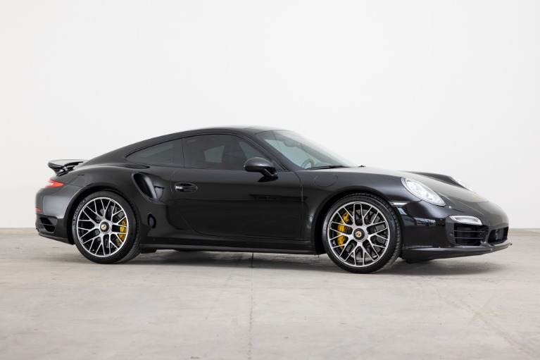 Used 2014 Porsche 911 Turbo S for sale $124,990 at West Coast Exotic Cars in Murrieta CA