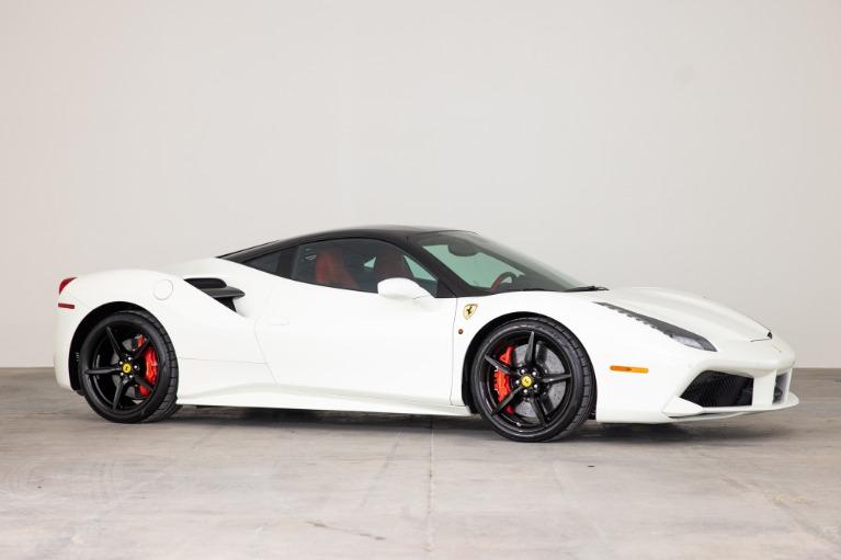 Used 2017 Ferrari 488 GTB for sale $269,990 at West Coast Exotic Cars in Murrieta CA