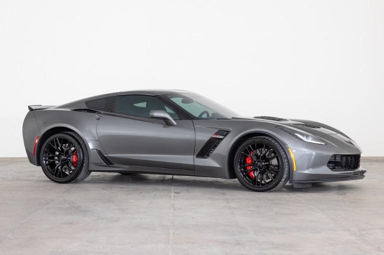 Used 2015 Callaway SC757 Corvette Z06 for sale $84,990 at West Coast Exotic Cars in Murrieta CA