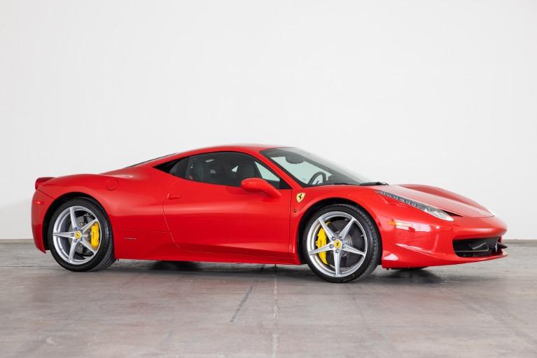 Used 2013 Ferrari 458 Italia for sale Call for price at West Coast Exotic Cars in Murrieta CA