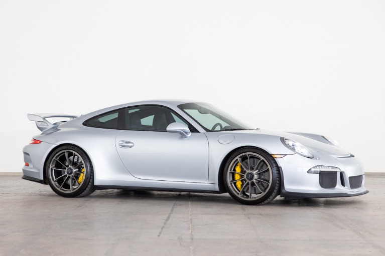 Used 2014 Porsche 911 GT3 for sale $139,990 at West Coast Exotic Cars in Murrieta CA