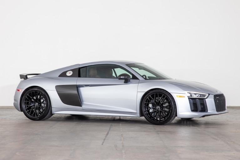 Used 2017 Audi R8 5.2 quattro V10 Plus for sale $159,990 at West Coast Exotic Cars in Murrieta CA